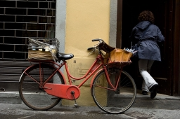 mail-bike