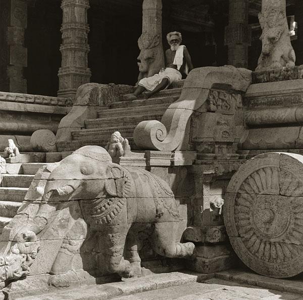 carved-elephant-dharasuram