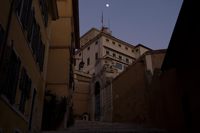 below-quirinale