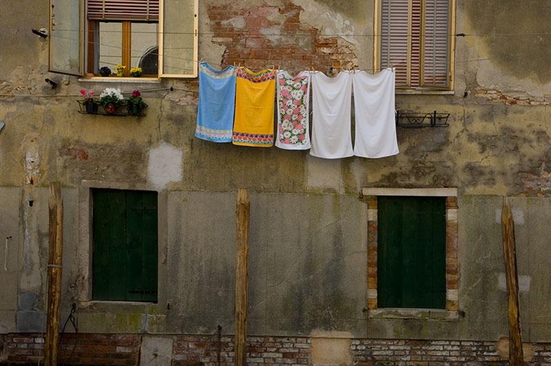laundry-poles