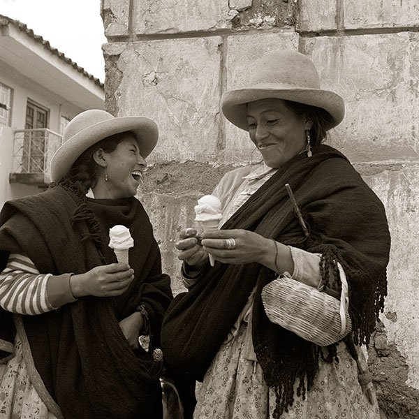 ice-cream-women